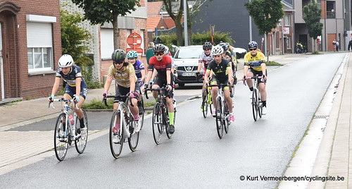 Antwerp Cycling Tour Rijkevorsel (259)