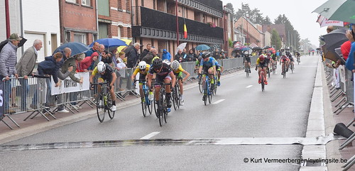 Antwerp Cycling Tour Rijkevorsel (226)