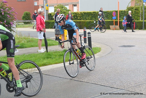 Antwerp Cycling Tour Rijkevorsel (191)