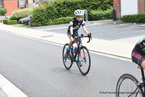 Antwerp Cycling Tour Rijkevorsel (186)