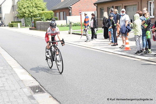 Antwerp Cycling Tour Rijkevorsel (167)