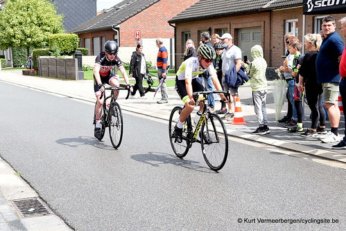 Antwerp Cycling Tour Rijkevorsel (162)
