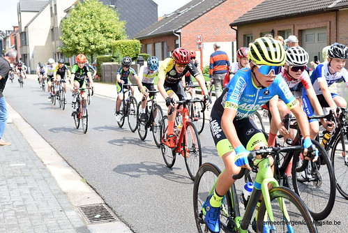 Antwerp Cycling Tour Rijkevorsel (155)