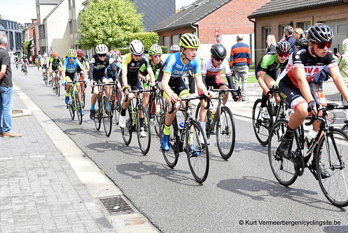 Antwerp Cycling Tour Rijkevorsel (152)