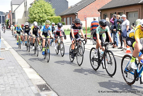 Antwerp Cycling Tour Rijkevorsel (151)