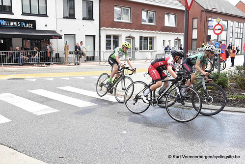 Antwerp Cycling Tour Rijkevorsel (147)