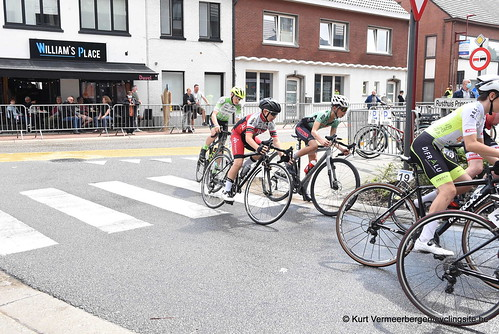 Antwerp Cycling Tour Rijkevorsel (146)