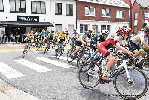 Antwerp Cycling Tour Rijkevorsel (139)