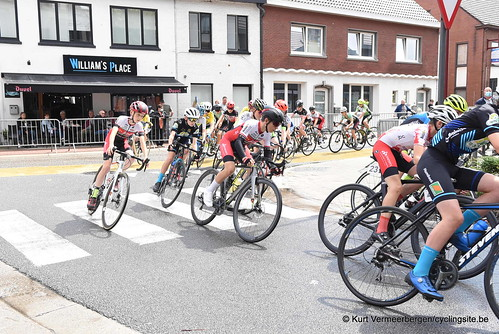 Antwerp Cycling Tour Rijkevorsel (137)
