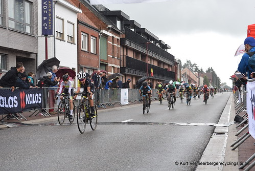 Antwerp Cycling Tour Rijkevorsel (107)