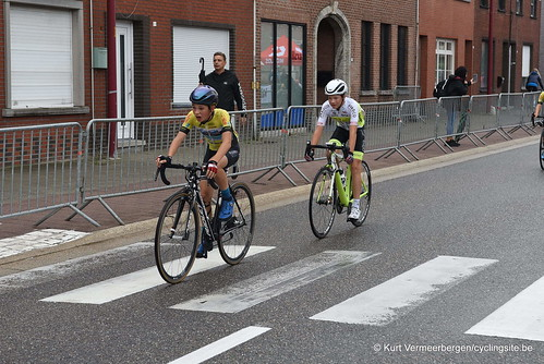 Antwerp Cycling Tour Rijkevorsel (98)