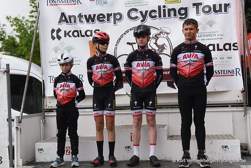 Antwerp Cycling Tour Rijkevorsel (74)