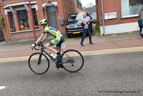 Antwerp Cycling Tour Rijkevorsel (37)