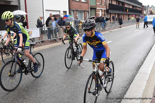 Antwerp Cycling Tour Rijkevorsel (17)