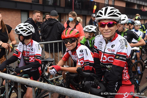 Antwerp Cycling Tour Rijkevorsel (2)