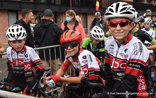 Antwerp Cycling Tour Rijkevorsel (1)