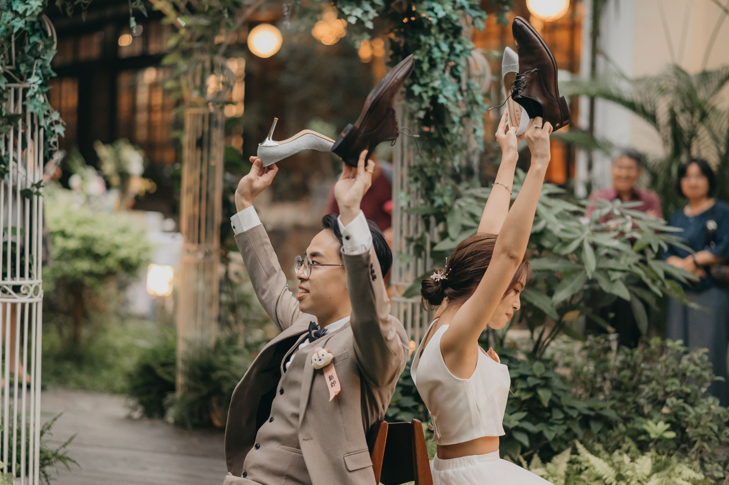 婚禮紀錄,婚禮紀實,婚禮,攝影,攝影師,雙機攝影,孫立人將軍官邸,晚宴,類婚紗,美式婚紗,婚禮遊戲,全家福,交換誓詞,儀式,拜別父母,