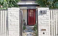 313 Peel Street, Black Hill VIC