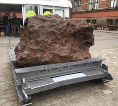 The Agpalilik meteorite
