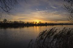 Photo of Lake Sunset
