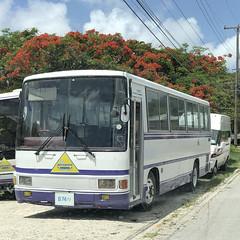 B74 Barbados