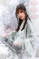 """02_亞軍_鄧啟倫 (古典美人) • <a style=""""font-size:0.8em;"""" href=""""http://www.flickr.com/photos/133991947@N06/51359047079/"""" target=""""_blank"""">View on Flickr</a>"""