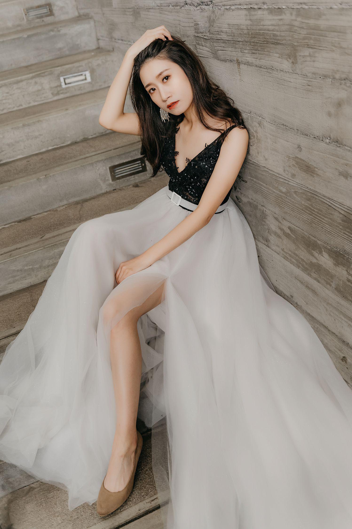 婚紗,自助婚紗,婚紗包套,宜蘭,游阿三,造型師,精修,攝影棚,棚拍,韓風,韓式婚紗,羅東文化工廠,自宅婚紗,老厝,古厝,