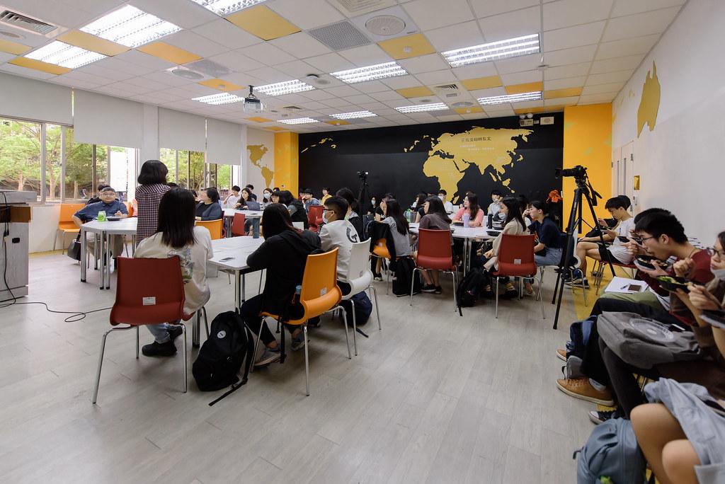 活動攝影,創新創業學程,政大商學院,政治大學,平面攝影