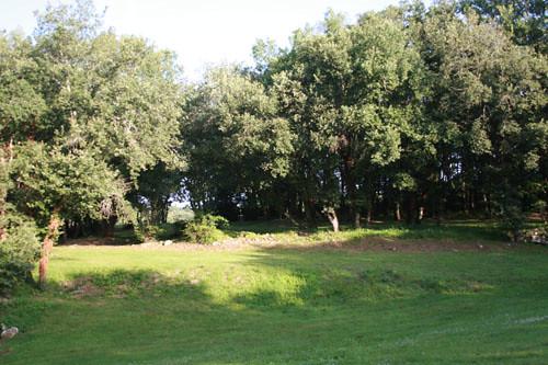 Parc Fontgombault 2