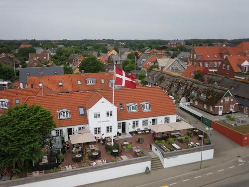 Fanø Krogaard in Nordby