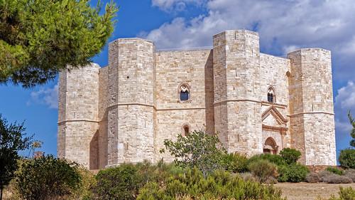 Château de Castel del Monte