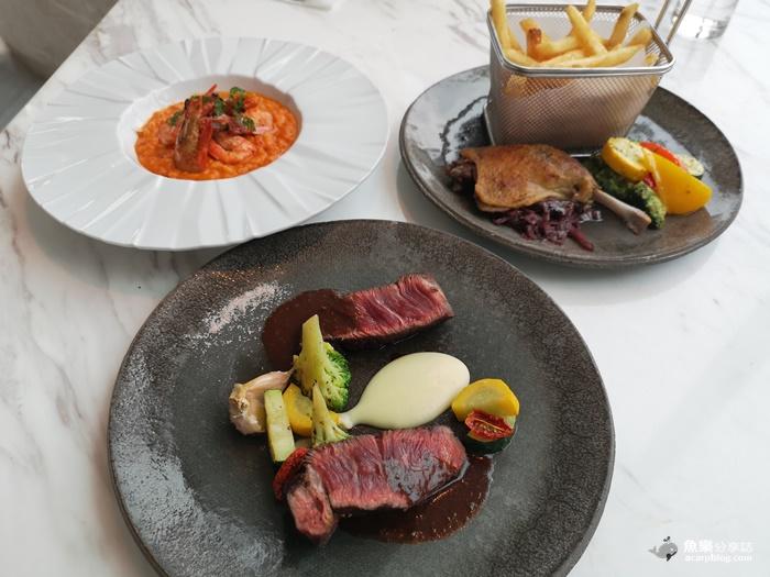 【台北士林】士林廚房 Shihlin Kitchen – 台北士林萬麗酒店 @魚樂分享誌