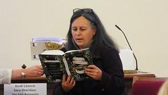 Sarah Sheridan Book Launch 06