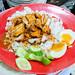 Bangkok street food - Kuay Teow Khae