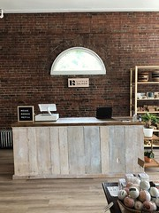 Check out counter finished Aug 2021