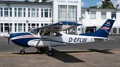 D-EFLW-1 C182 ESS 202108