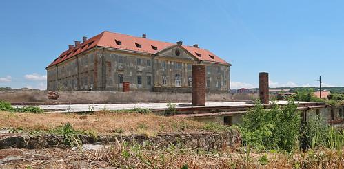 021Jun 27: Holic Castle Backyard View