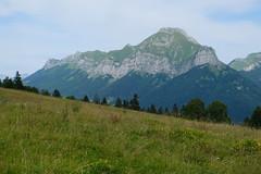 Mont Trélod @ École-en-Bauges
