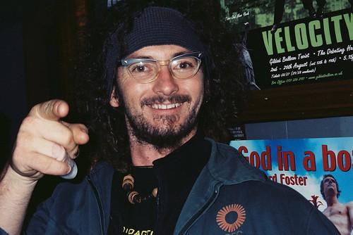 Edinburgh Festival 2002