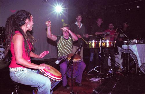 Metro Melbourne 2003
