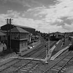 Bo'Ness Station