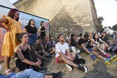 YEAs visit EXIT and Novi Sad