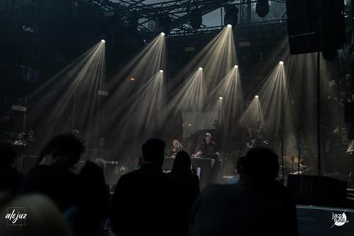 Skalpel - Warszawa (08.08.21)