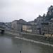AT Salzburg view - 1960 (EU60-K07-20)