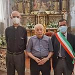 I 100 anni di fratel Vincenzo Codella