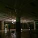 Empty Kaufhof Disco