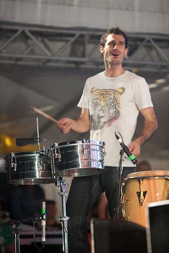 Brisbane River Stage 2008