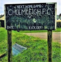 Photo of Chulmleigh