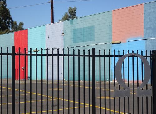 Omega Fence