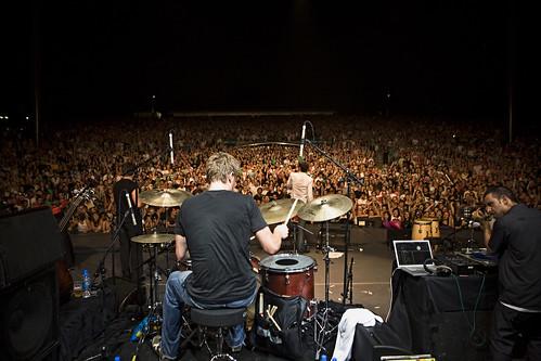 Sidney Myer Music Bowl 2008
